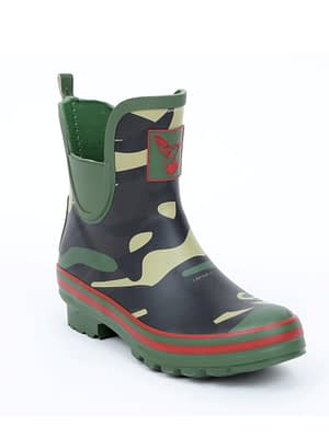 ankle wellies uk